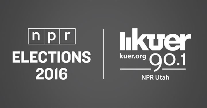 KUER 90.1 cover