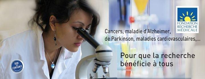 Fondation pour la Recherche Médicale cover