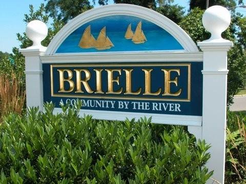 Brielle Chamber of Commerce cover