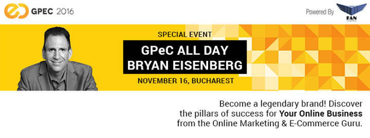 GPeC - The Most Important E-Commerce Event in CEE cover