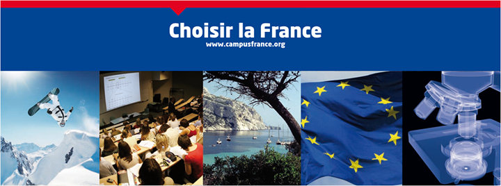 Campus France cover