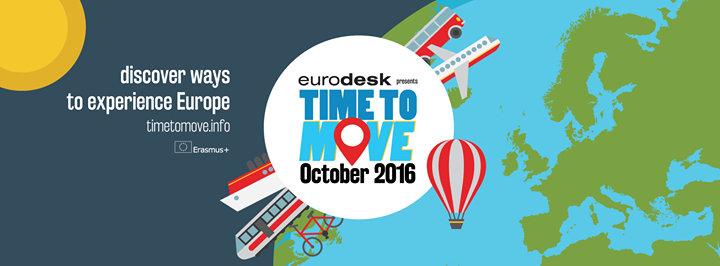 Eurodesk Switzerland cover