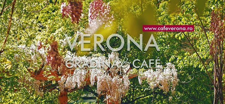 Café Verona cover