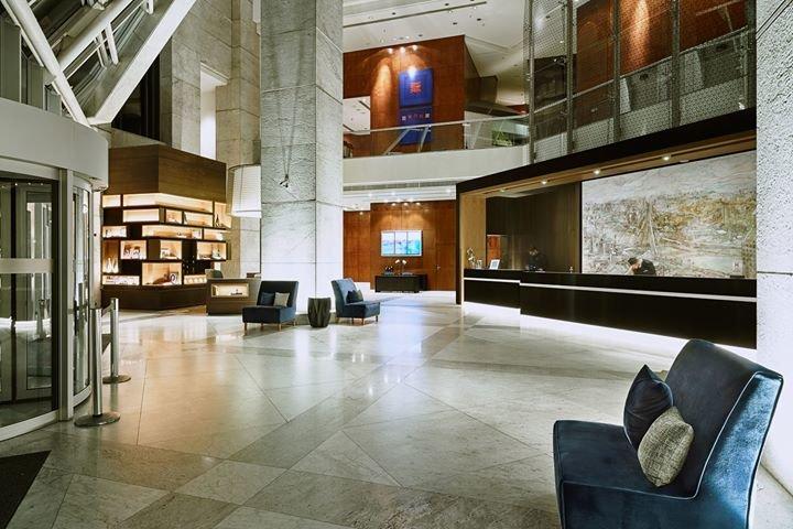 Hilton Sao Paulo Morumbi cover