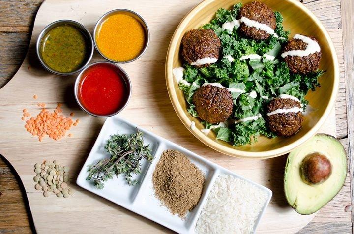 Maoz Vegetarian cover