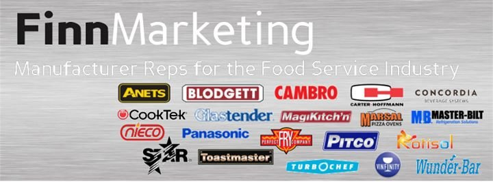 Finn Foodservice cover