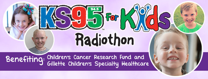 KS95 for Kids cover