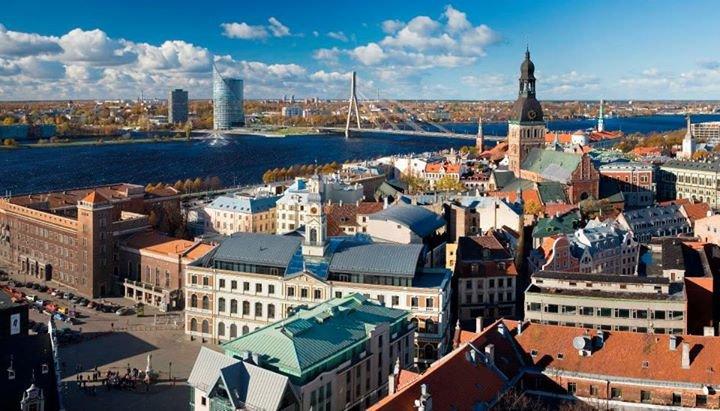 Embassy of Latvia to Turkey / Latvijas vēstniecība Turcijā cover