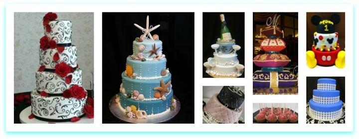 Elite Cake Creations cover