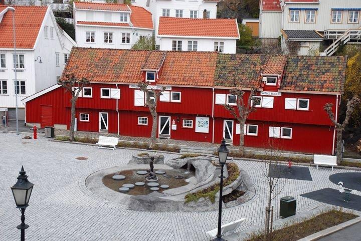 Kragerø Bolig og Byggelag cover