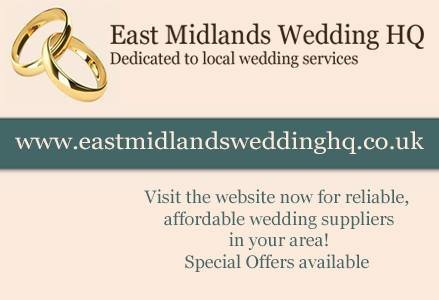 East Midlands Wedding HQ cover