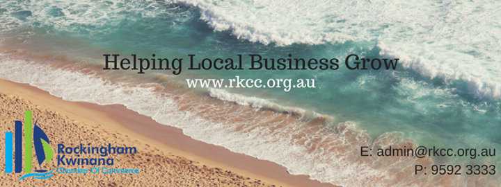 Rockingham Kwinana Chamber of Commerce cover
