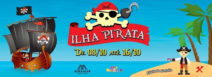 Miramar Shopping cover