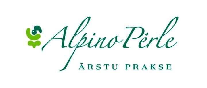 Alpino Pērle cover