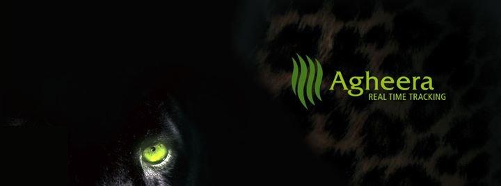 Agheera GmbH cover