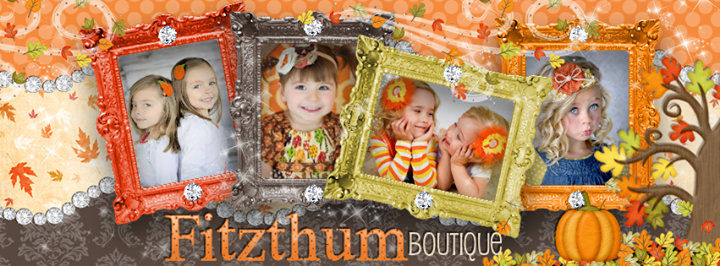 Fitzthum Boutique cover
