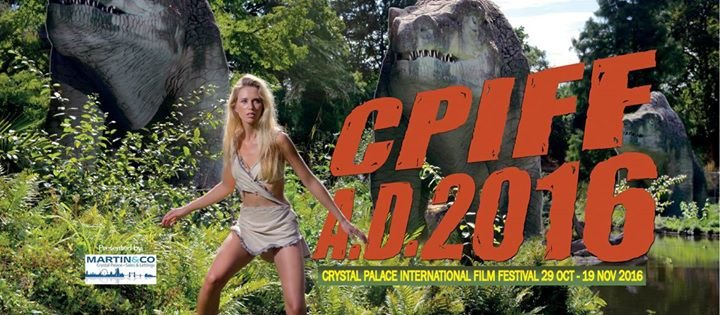 Crystal Palace International Film Festival cover