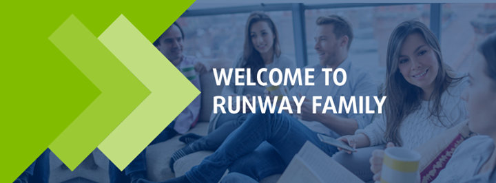Runway > Your Outsourcing Partner cover
