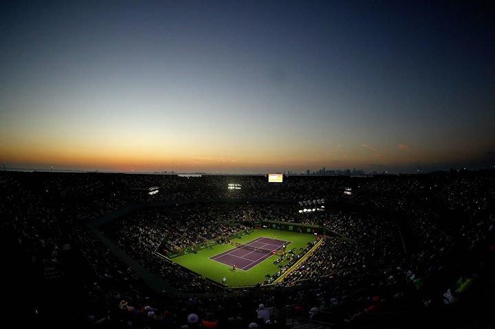 Miami Open cover