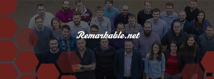 Remarkable.net cover