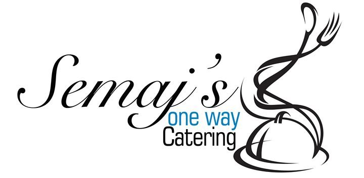 Semaj's One Way Catering and Events cover