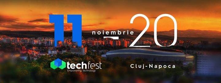 Cluj Hub cover
