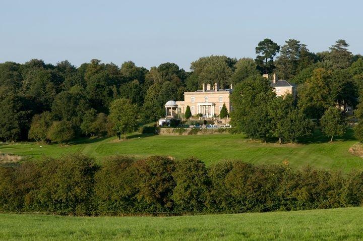 Ponsbourne Park cover