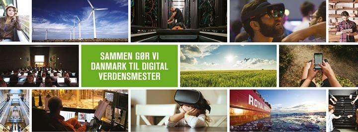 Atea Danmark cover