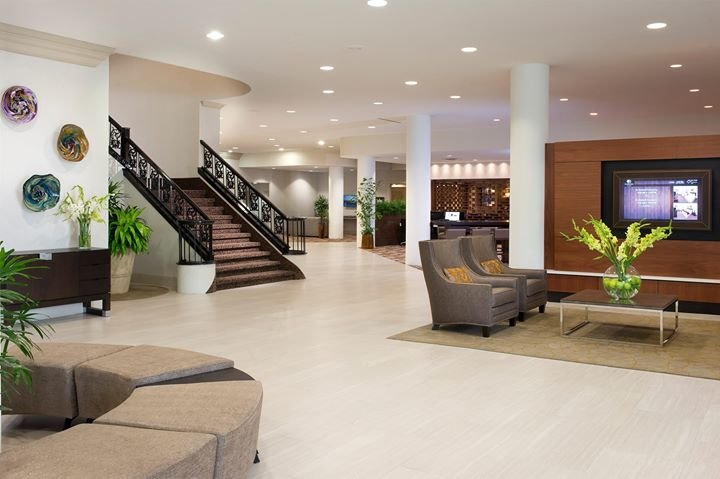 DoubleTree by Hilton Hotel Lafayette cover