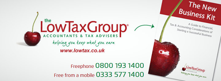 The LowTax Group cover