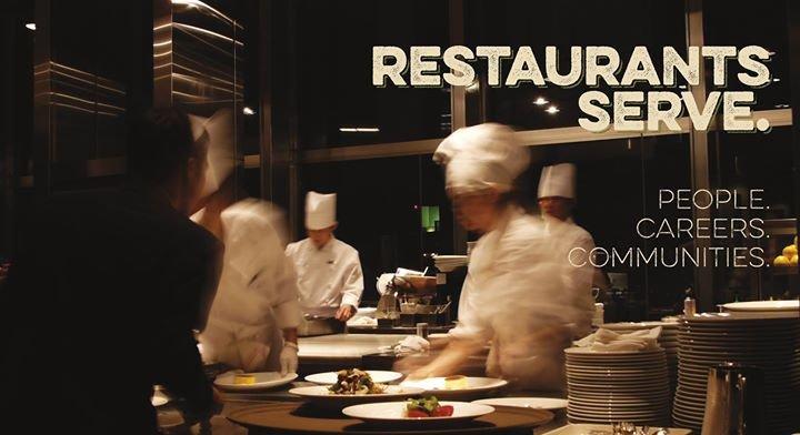 Missouri Restaurant Association cover