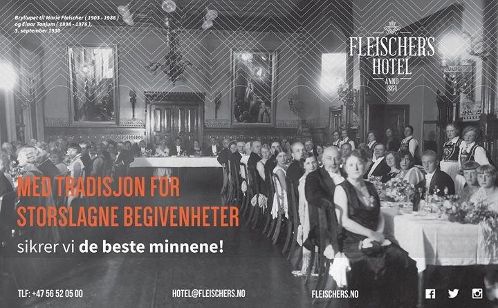 Fleischer's Hotel cover