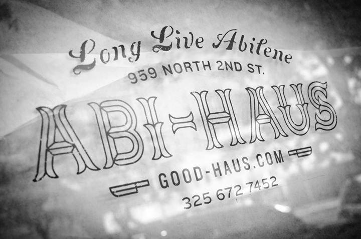 Abi-Haus cover