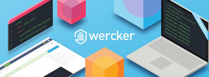 Wercker cover