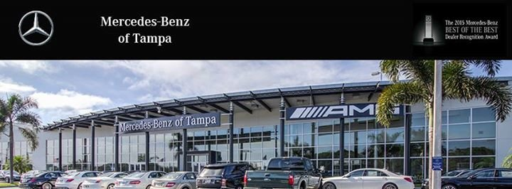 Mercedes-Benz of Tampa cover