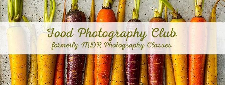 Food Photography Club cover