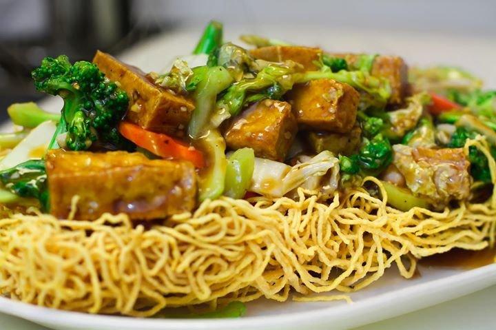 Saigon Noodle House (SNH) cover