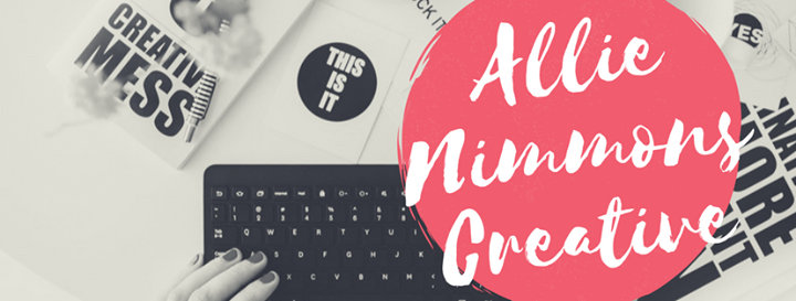 Allie Nimmons Creative cover
