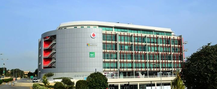 Microsoft Innovation Center Malta cover