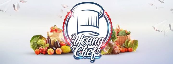 Russian Association of Young Chefs cover