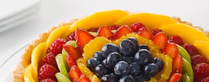 Pastiche Fine Desserts cover