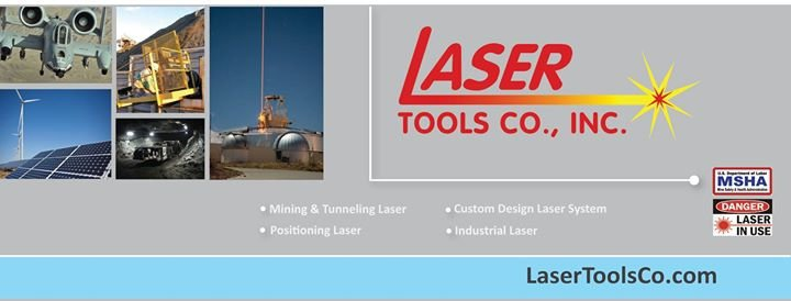 Laser Tools cover