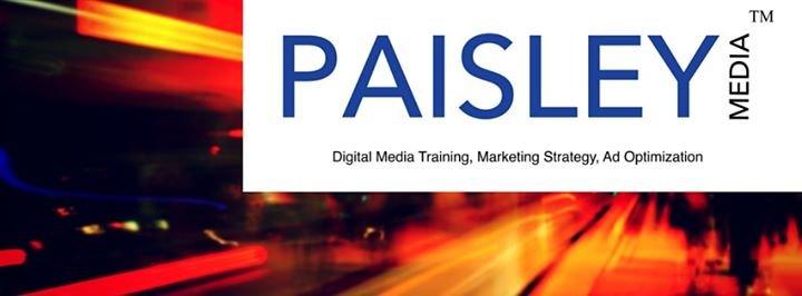 Paisley Media cover
