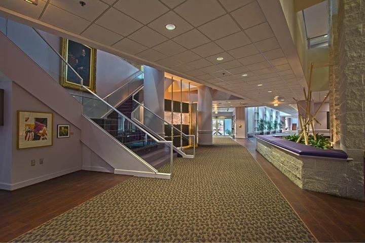 Kellogg Conference Hotel at Gallaudet University cover