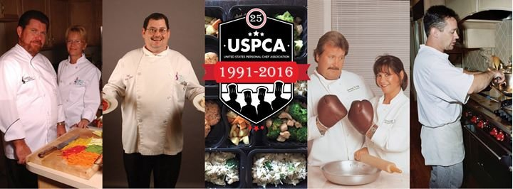 United States Personal Chef Association (USPCA) cover