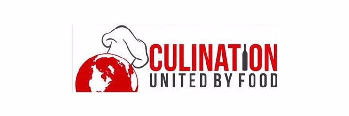 Culination Magazine cover