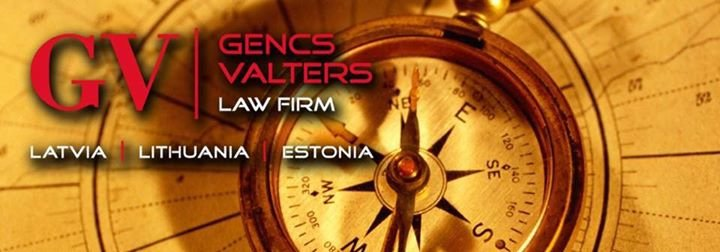 Gencs Valters Law Firm cover