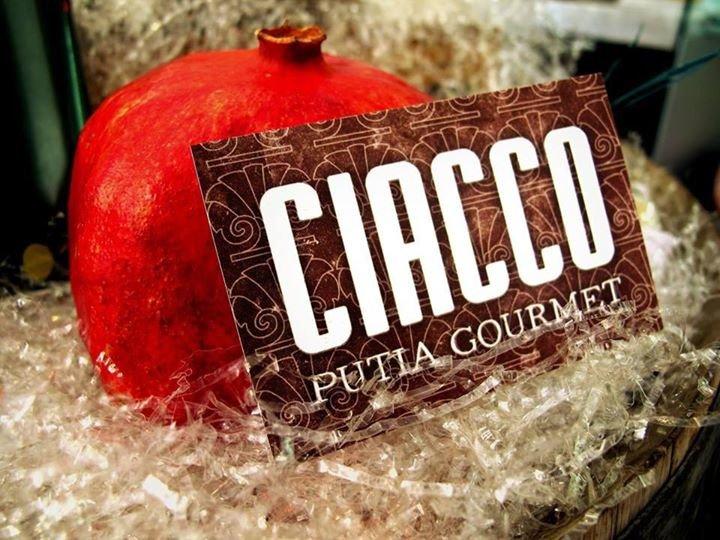 Ciacco Putia Gourmet cover