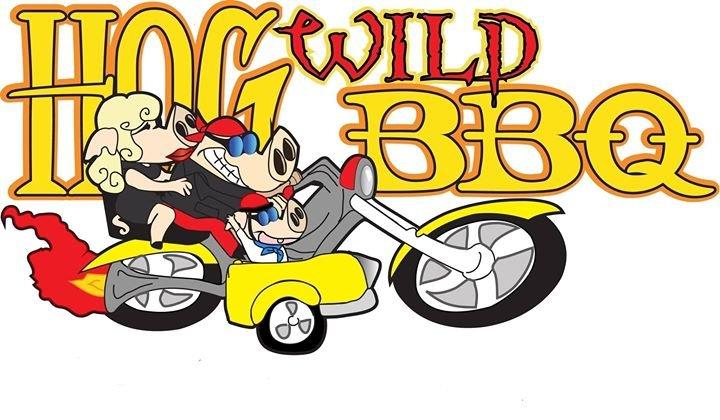 Chandler Hog Wild BBQ and Chrome Fest cover
