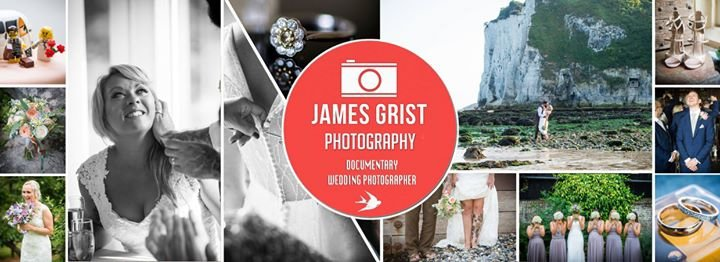 James Grist Photography cover